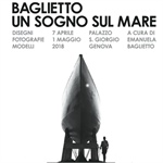 Baglietto - A Dream On The Sea