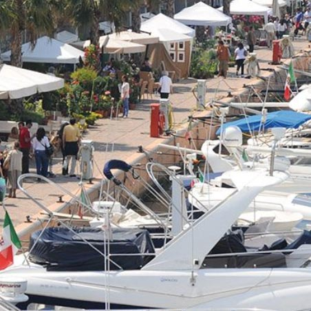 Saturday 19th and Sunday 20th May Yacht & Garden Will Be Back: Here's The Program