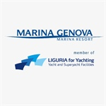 The new network of marinas for your cruise in Liguria
