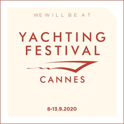 CANNES YACHTING FESTIVAL 2020 - the event was cancelled