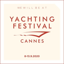 CANNES YACHTING FESTIVAL 2020