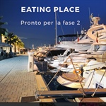 Eating place pronto per la fase 2