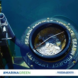 Marina Genova – Marina Resort and the environment: green care for eco-friendly berths Marina Genova is green!