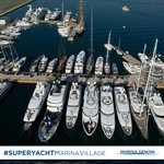 The Superyacht Group and Marina Genova – Marina Resort for a Marketing Survey