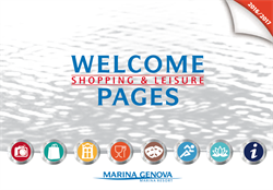 Welcome Pages Shopping & Leisure New Edition