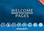 Sono arrivate le nuove Welcome Pages