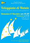 Sunday November 11th: Christmas' Regatta with Circolo Nautico MGA
