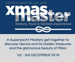 The first edition of XMASter, the SuperYacht Master event organized by Marina Genova, it's just concluded