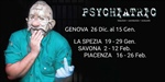 Psychiatric New Year's Eve 2017 - Theatre - acrobatic - cabaret