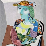 Pablo Picasso at Palazzo Ducale