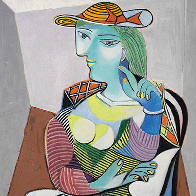 Pablo Picasso a Palazzo Ducale